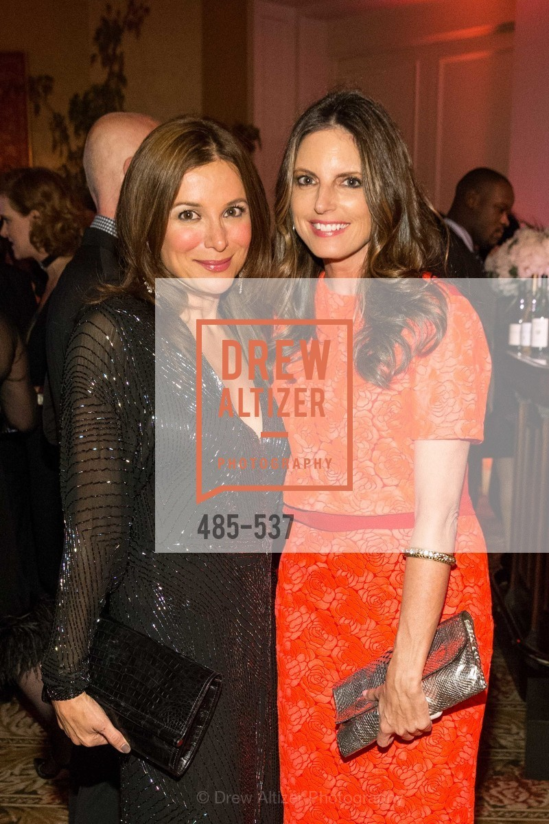 Claudia Ross, Gabriella Sarlo, TOP OF THE MARK'S 75TH Anniversary Party, US, November 6th, 2014,Drew Altizer, Drew Altizer Photography, full-service agency, private events, San Francisco photographer, photographer california