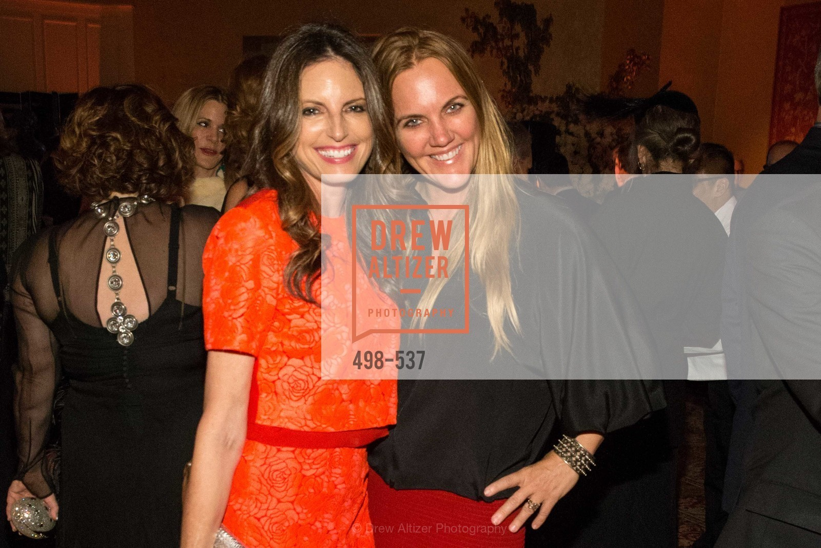 Gabriella Sarlo, Jen Wick, TOP OF THE MARK'S 75TH Anniversary Party, US, November 7th, 2014,Drew Altizer, Drew Altizer Photography, full-service event agency, private events, San Francisco photographer, photographer California
