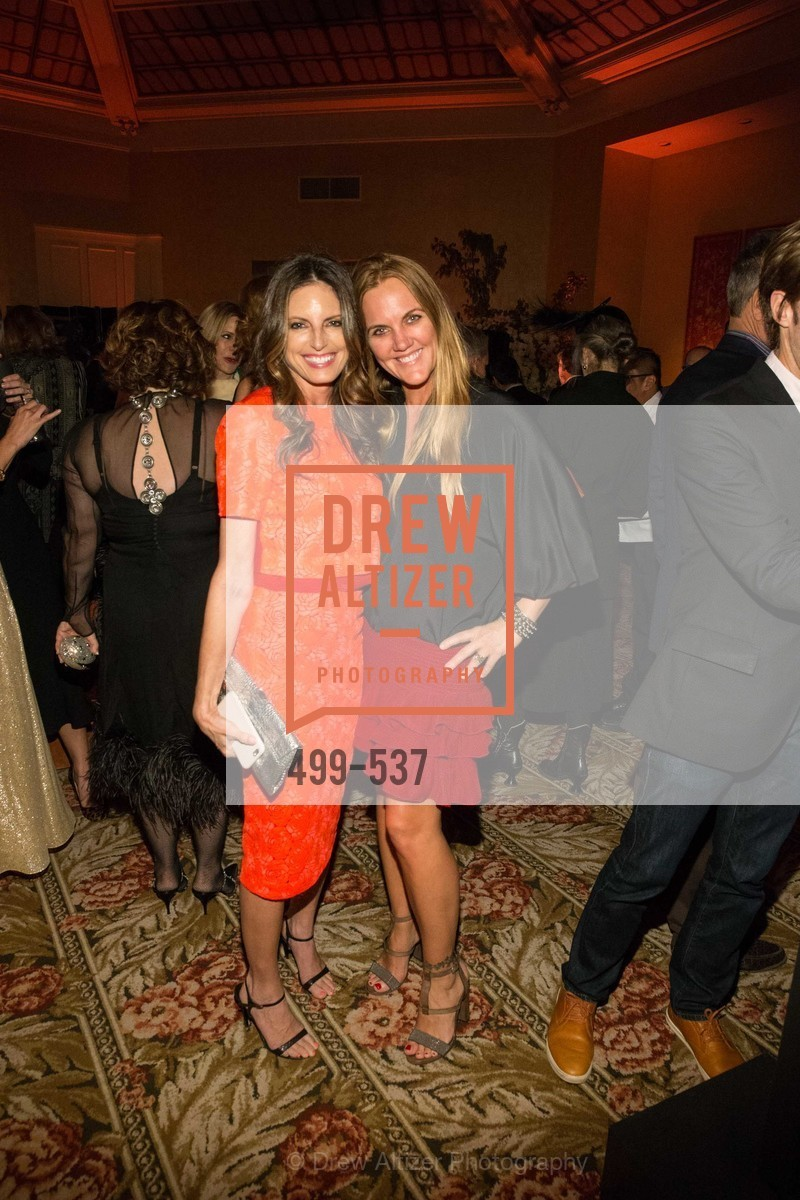 Gabriella Sarlo, Jen Wick, TOP OF THE MARK'S 75TH Anniversary Party, US, November 6th, 2014,Drew Altizer, Drew Altizer Photography, full-service agency, private events, San Francisco photographer, photographer california