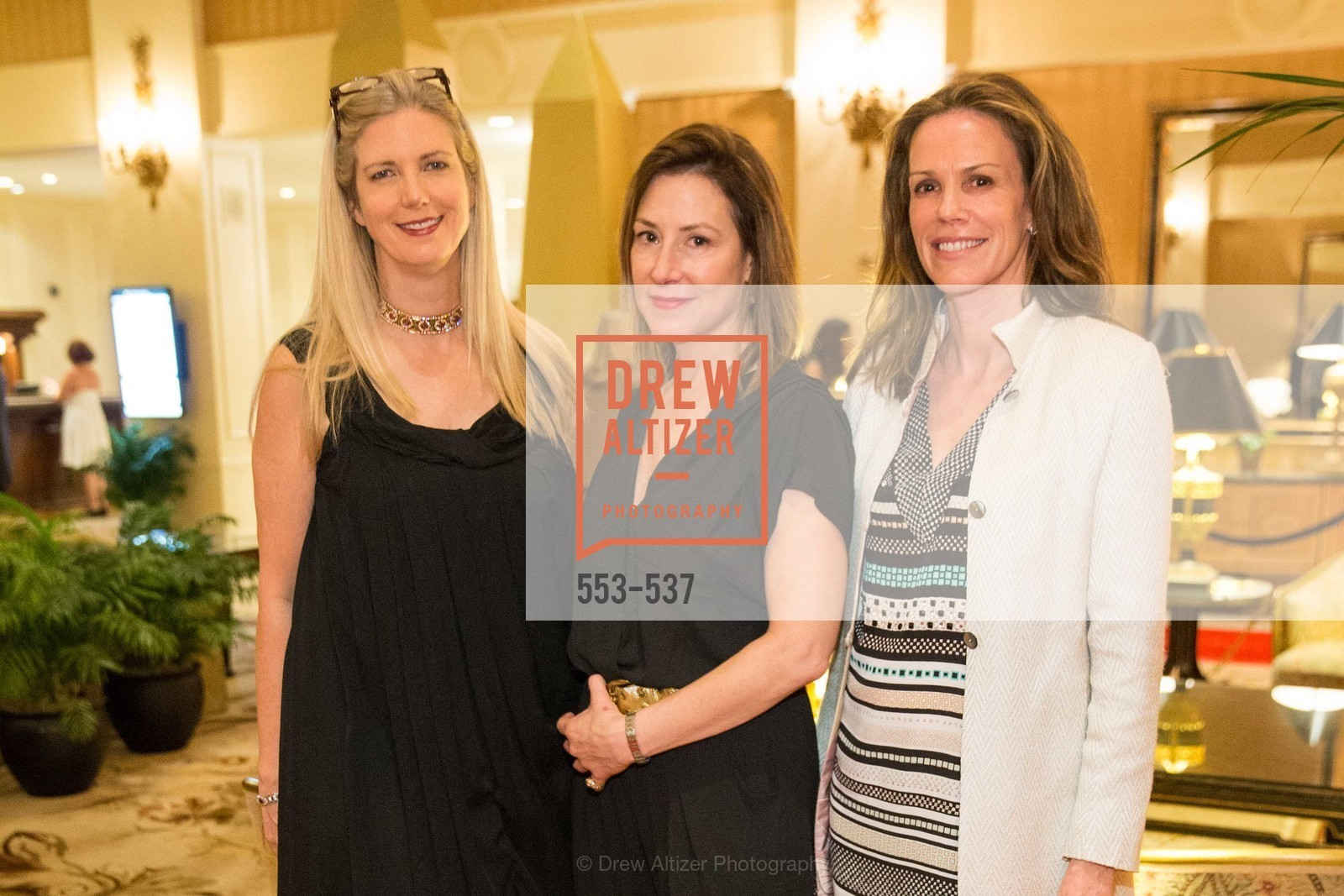 Pasha Thornton, Sarah Jane Gould, Leslie Thieriot, TOP OF THE MARK'S 75TH Anniversary Party, US, November 6th, 2014,Drew Altizer, Drew Altizer Photography, full-service agency, private events, San Francisco photographer, photographer california