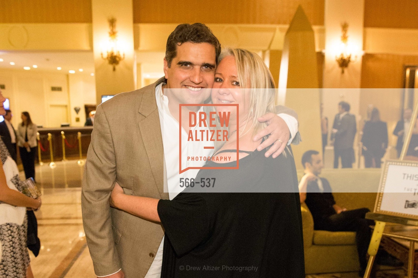 Peter Stern, Lori Puccinelli Stern, TOP OF THE MARK'S 75TH Anniversary Party, US, November 6th, 2014,Drew Altizer, Drew Altizer Photography, full-service agency, private events, San Francisco photographer, photographer california