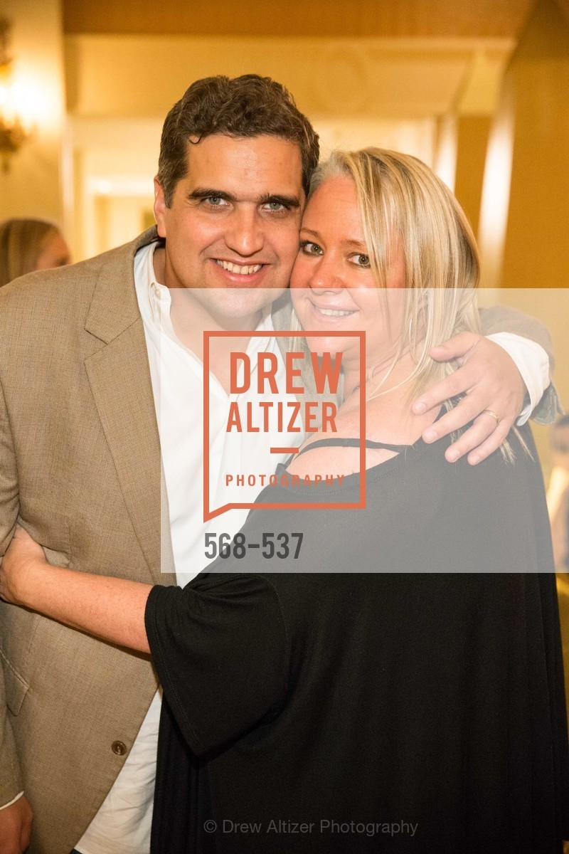 Peter Stern, Lori Puccinelli Stern, TOP OF THE MARK'S 75TH Anniversary Party, US, November 7th, 2014,Drew Altizer, Drew Altizer Photography, full-service agency, private events, San Francisco photographer, photographer california