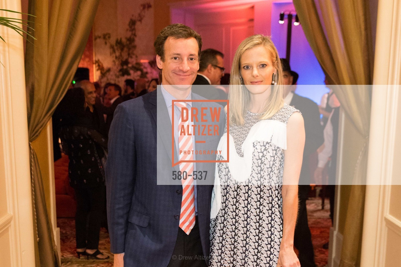 Todd Traina, Katie Traina, TOP OF THE MARK'S 75TH Anniversary Party, US, November 7th, 2014,Drew Altizer, Drew Altizer Photography, full-service agency, private events, San Francisco photographer, photographer california