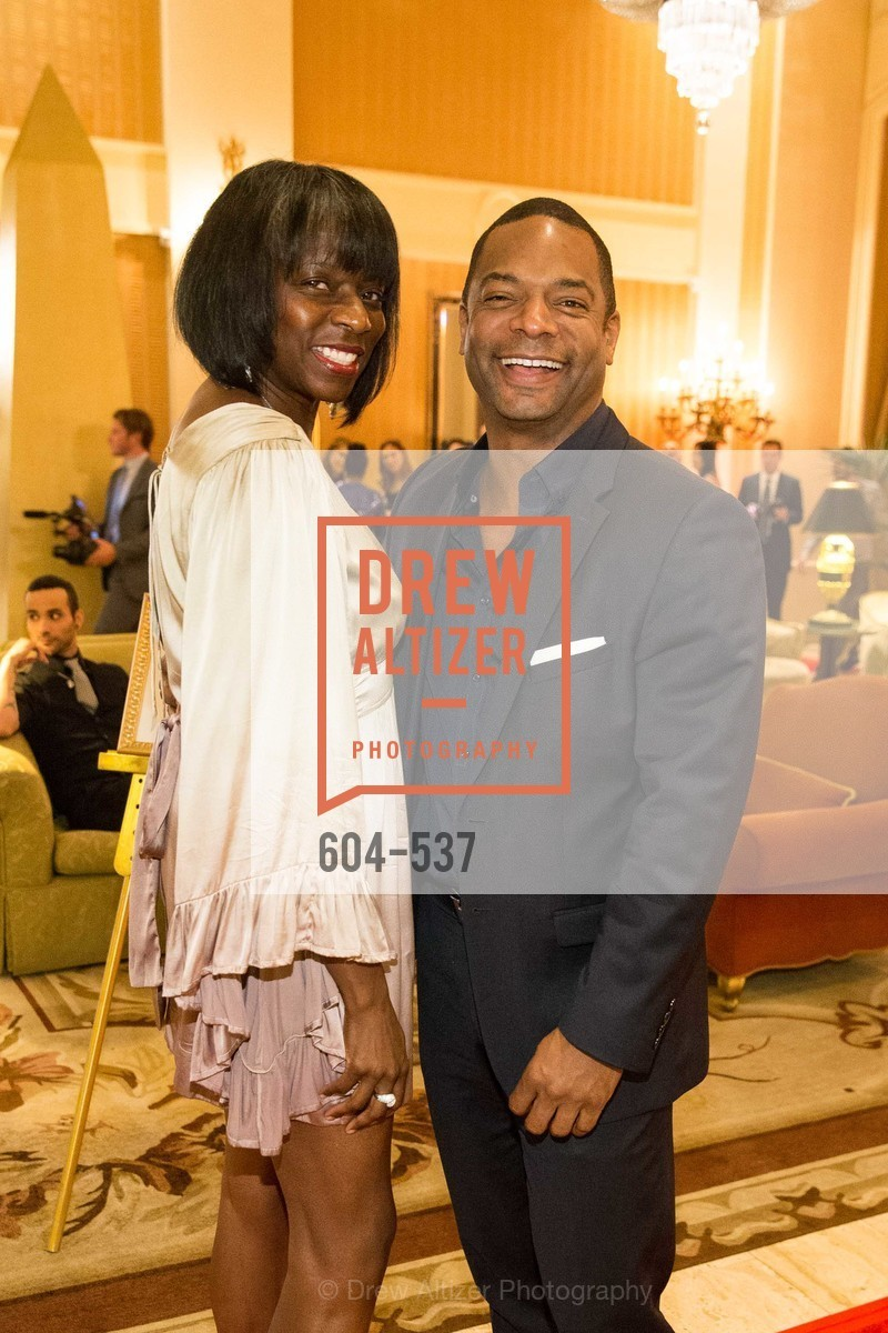 Kelly E. Carter, Eric Martin Johnson, TOP OF THE MARK'S 75TH Anniversary Party, US, November 7th, 2014,Drew Altizer, Drew Altizer Photography, full-service agency, private events, San Francisco photographer, photographer california