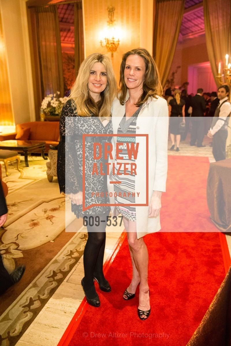Suzanne Levit, Leslie Thieriot, TOP OF THE MARK'S 75TH Anniversary Party, US, November 6th, 2014,Drew Altizer, Drew Altizer Photography, full-service agency, private events, San Francisco photographer, photographer california