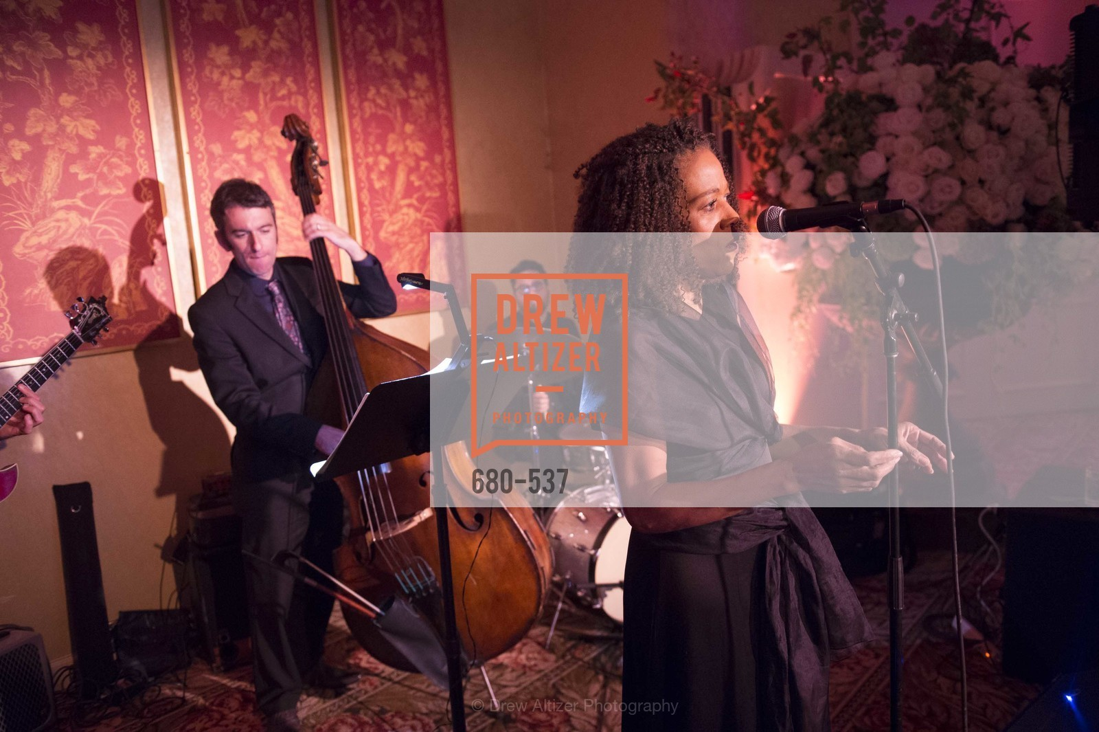 Performance By Paula West, TOP OF THE MARK'S 75TH Anniversary Party, US, November 7th, 2014,Drew Altizer, Drew Altizer Photography, full-service agency, private events, San Francisco photographer, photographer california