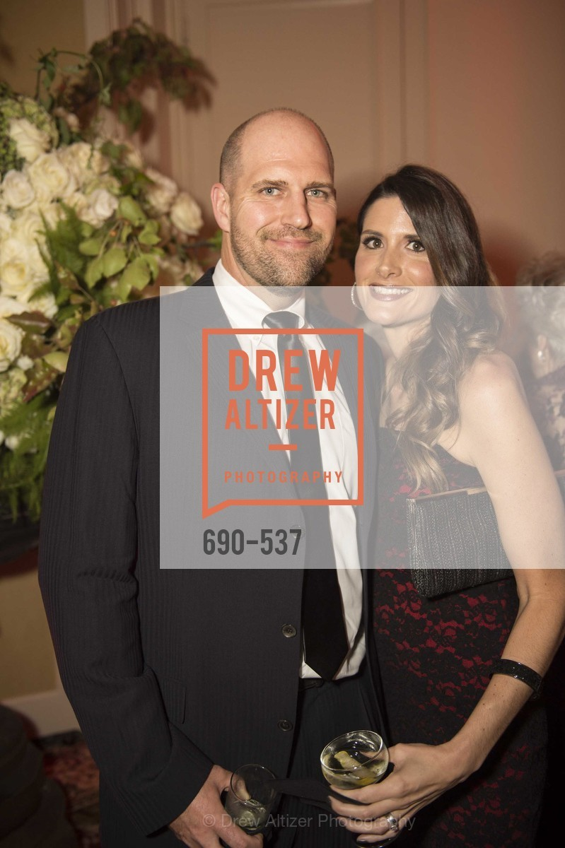 Anthony Gookins, Monica Gookins, TOP OF THE MARK'S 75TH Anniversary Party, US, November 6th, 2014,Drew Altizer, Drew Altizer Photography, full-service agency, private events, San Francisco photographer, photographer california