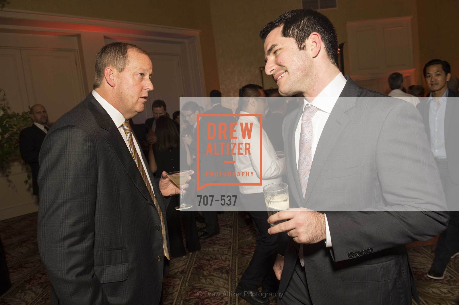 Michael Rosenfeld, Sam Aperbach, TOP OF THE MARK'S 75TH Anniversary Party, US, November 7th, 2014,Drew Altizer, Drew Altizer Photography, full-service agency, private events, San Francisco photographer, photographer california