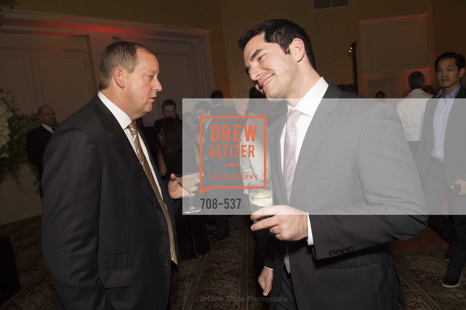 Michael Rosenfeld, Sam Aperbach, TOP OF THE MARK'S 75TH Anniversary Party, US, November 6th, 2014,Drew Altizer, Drew Altizer Photography, full-service agency, private events, San Francisco photographer, photographer california