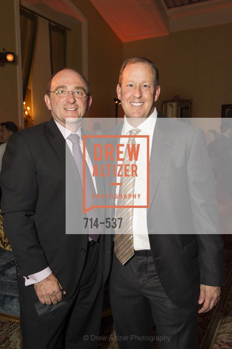 Tom Klein, Michael Rosenfeld, TOP OF THE MARK'S 75TH Anniversary Party, US, November 7th, 2014,Drew Altizer, Drew Altizer Photography, full-service agency, private events, San Francisco photographer, photographer california