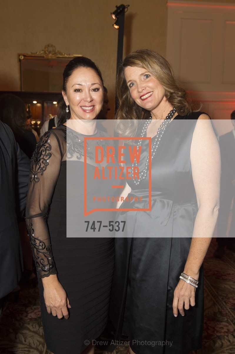 Lisa Brady, Meg Conrad, TOP OF THE MARK'S 75TH Anniversary Party, US, November 7th, 2014,Drew Altizer, Drew Altizer Photography, full-service agency, private events, San Francisco photographer, photographer california