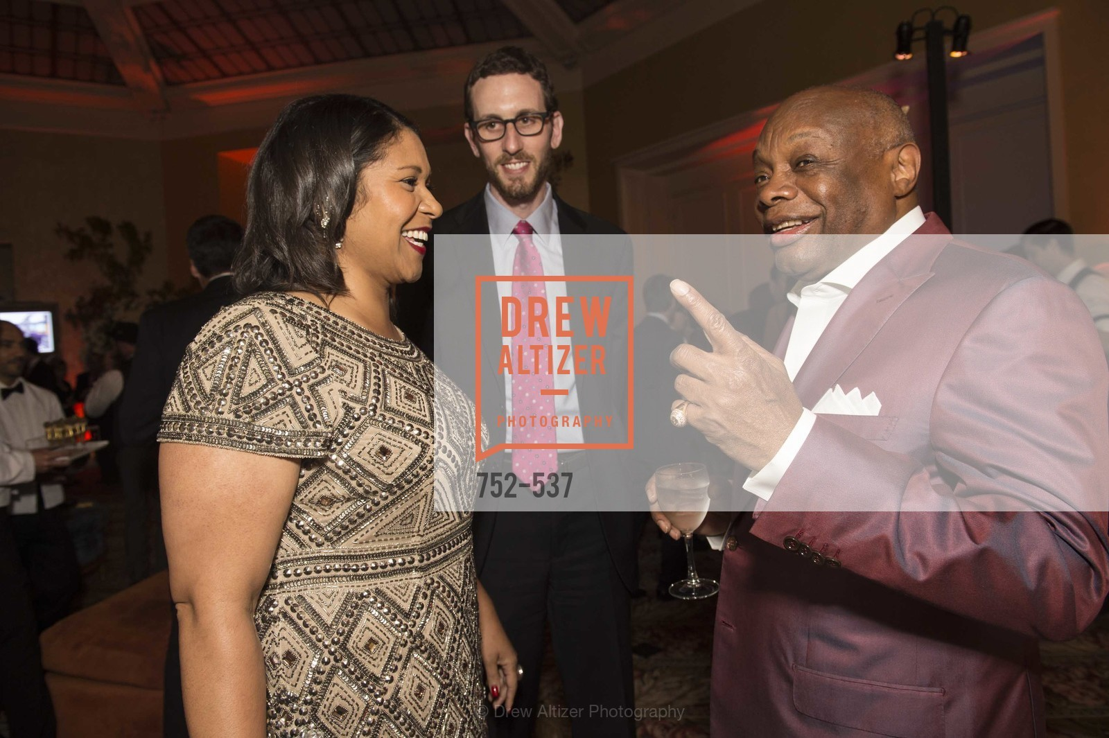 London Breed, Scott Wiener, Willie Brown, TOP OF THE MARK'S 75TH Anniversary Party, US, November 6th, 2014,Drew Altizer, Drew Altizer Photography, full-service agency, private events, San Francisco photographer, photographer california