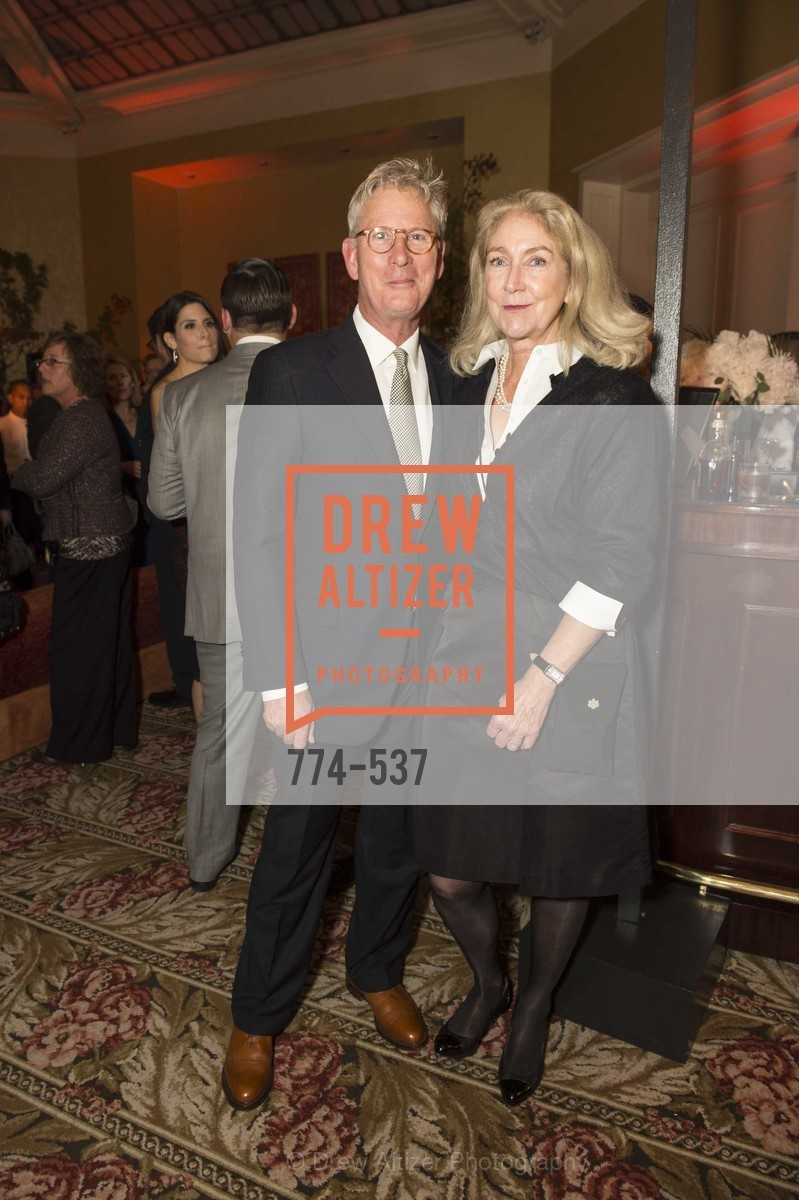 Gary Stougaard, Sherry Stougaard, TOP OF THE MARK'S 75TH Anniversary Party, US, November 7th, 2014,Drew Altizer, Drew Altizer Photography, full-service agency, private events, San Francisco photographer, photographer california