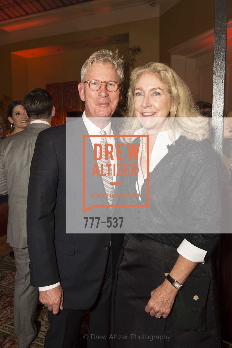 Gary Stougaard, Sherry Stougaard, TOP OF THE MARK'S 75TH Anniversary Party, US, November 6th, 2014,Drew Altizer, Drew Altizer Photography, full-service agency, private events, San Francisco photographer, photographer california