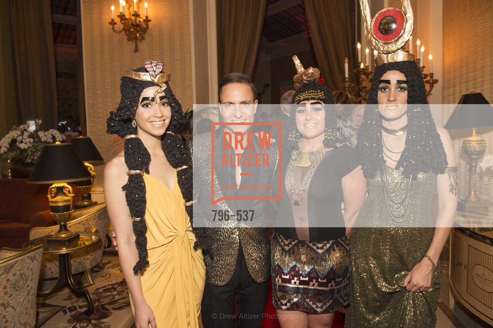 Holly Wilson, Ken Fulk, Tiffany Kramer, Eva Muller, TOP OF THE MARK'S 75TH Anniversary Party, US, November 7th, 2014,Drew Altizer, Drew Altizer Photography, full-service event agency, private events, San Francisco photographer, photographer California