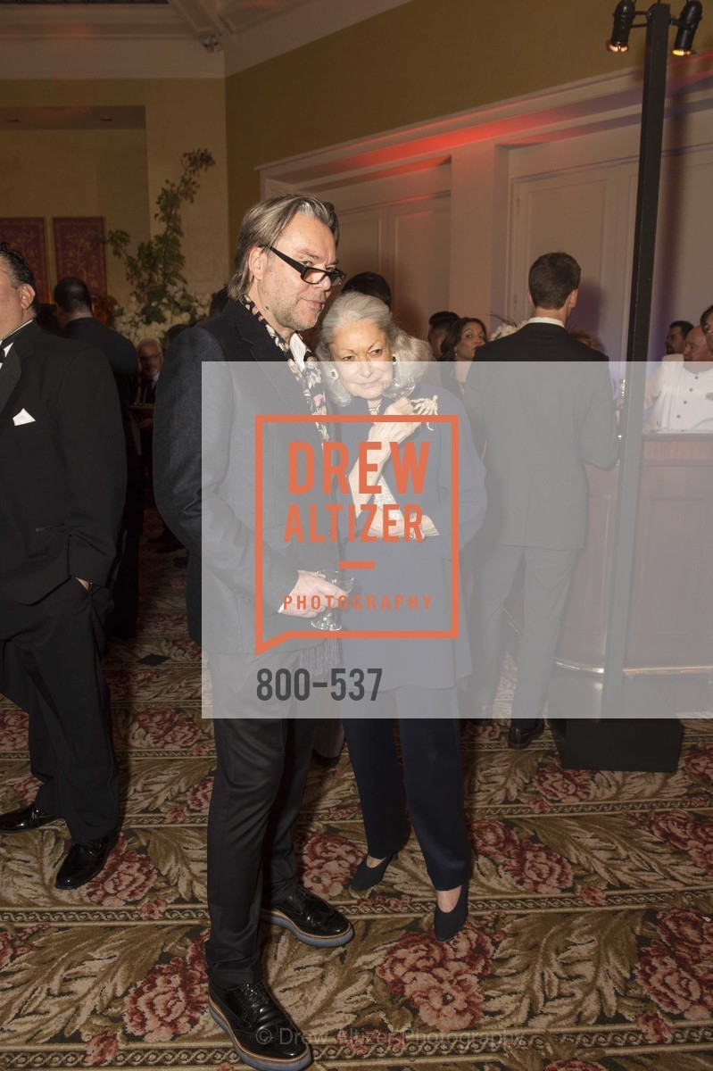 David Downton, Denise Hale, TOP OF THE MARK'S 75TH Anniversary Party, US, November 7th, 2014,Drew Altizer, Drew Altizer Photography, full-service event agency, private events, San Francisco photographer, photographer California