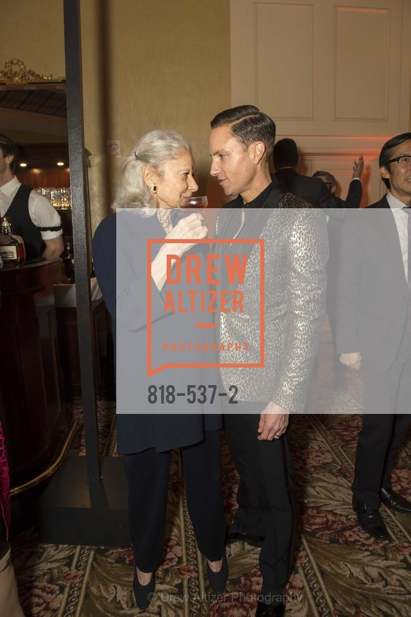Denise Hale, Ken Fulk, TOP OF THE MARK'S 75TH Anniversary Party, US, November 7th, 2014,Drew Altizer, Drew Altizer Photography, full-service event agency, private events, San Francisco photographer, photographer California