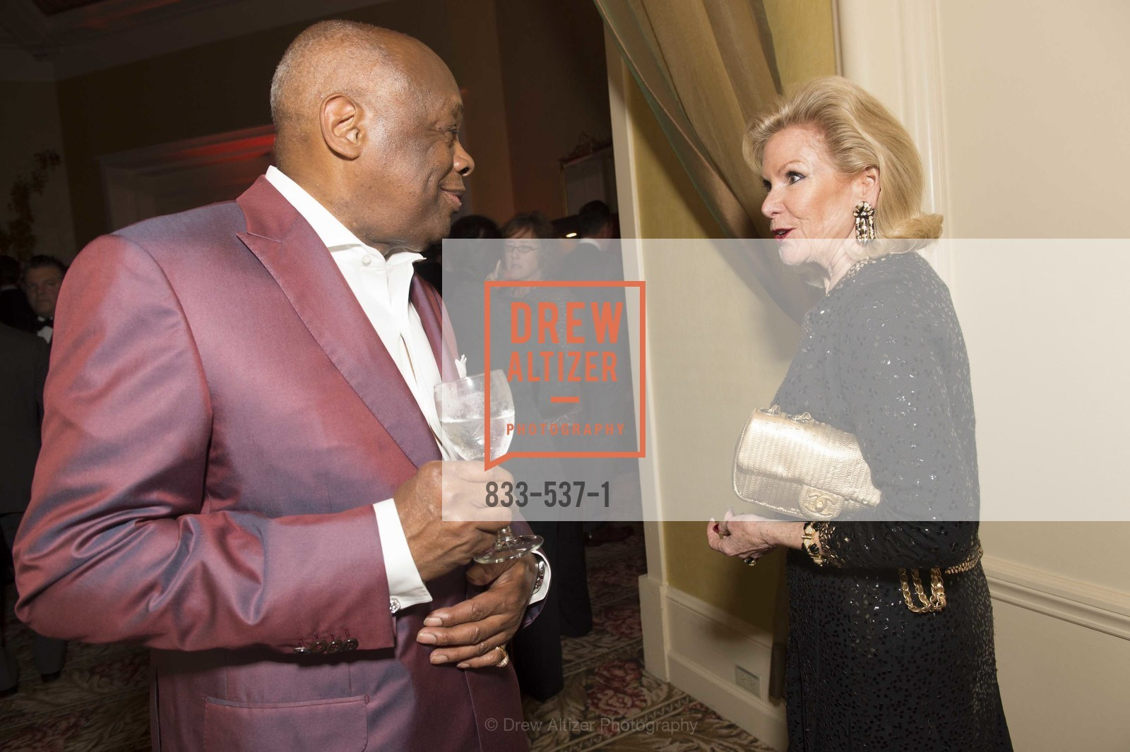 Willie Brown, TOP OF THE MARK'S 75TH Anniversary Party, US, November 6th, 2014,Drew Altizer, Drew Altizer Photography, full-service agency, private events, San Francisco photographer, photographer california