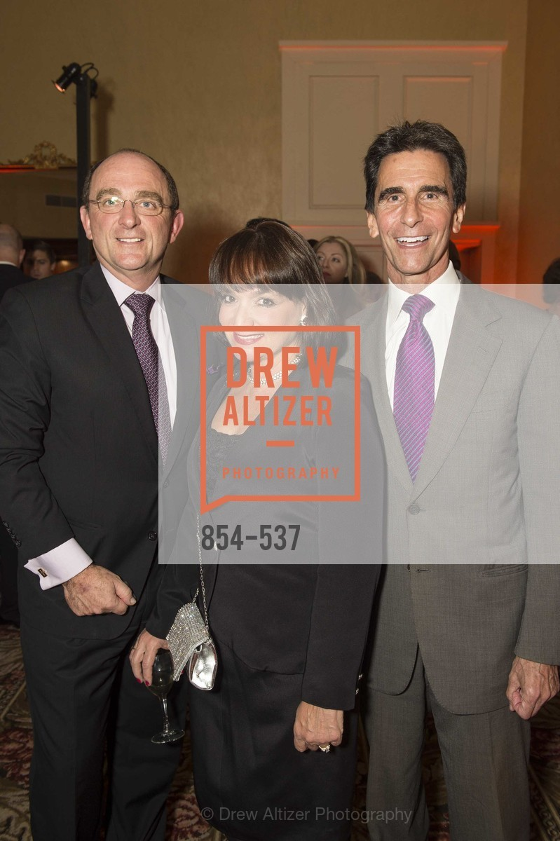 Tom Klein, Barbara Klein, Mark Leno, TOP OF THE MARK'S 75TH Anniversary Party, US, November 6th, 2014,Drew Altizer, Drew Altizer Photography, full-service agency, private events, San Francisco photographer, photographer california