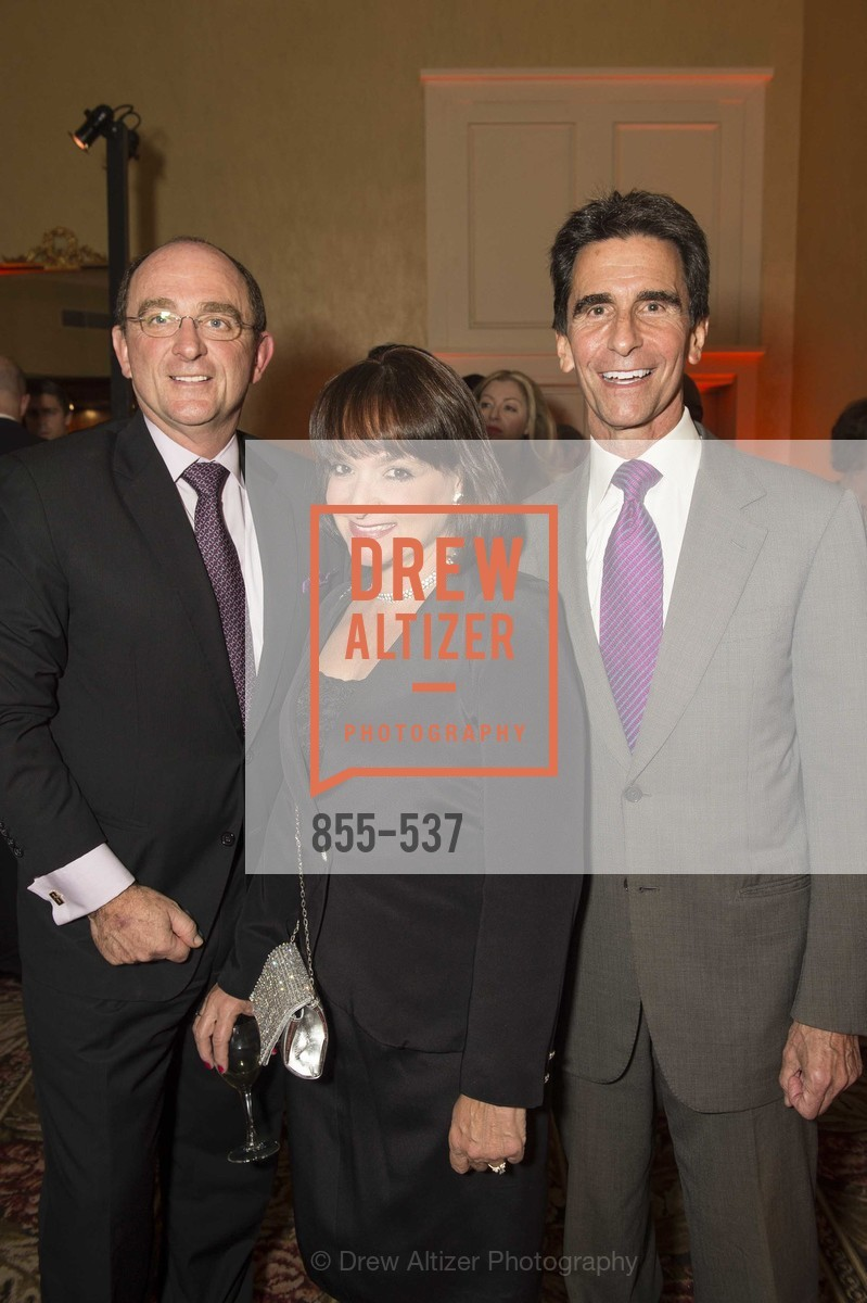 Tom Klein, Barbara Klein, Mark Leno, TOP OF THE MARK'S 75TH Anniversary Party, US, November 7th, 2014,Drew Altizer, Drew Altizer Photography, full-service agency, private events, San Francisco photographer, photographer california