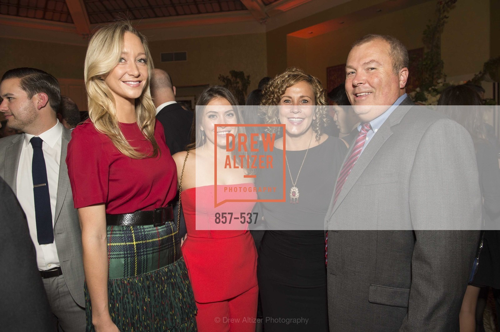 Makayla Smith, Madison Smith, Connie Smith, Derek Smith, TOP OF THE MARK'S 75TH Anniversary Party, US, November 6th, 2014,Drew Altizer, Drew Altizer Photography, full-service agency, private events, San Francisco photographer, photographer california