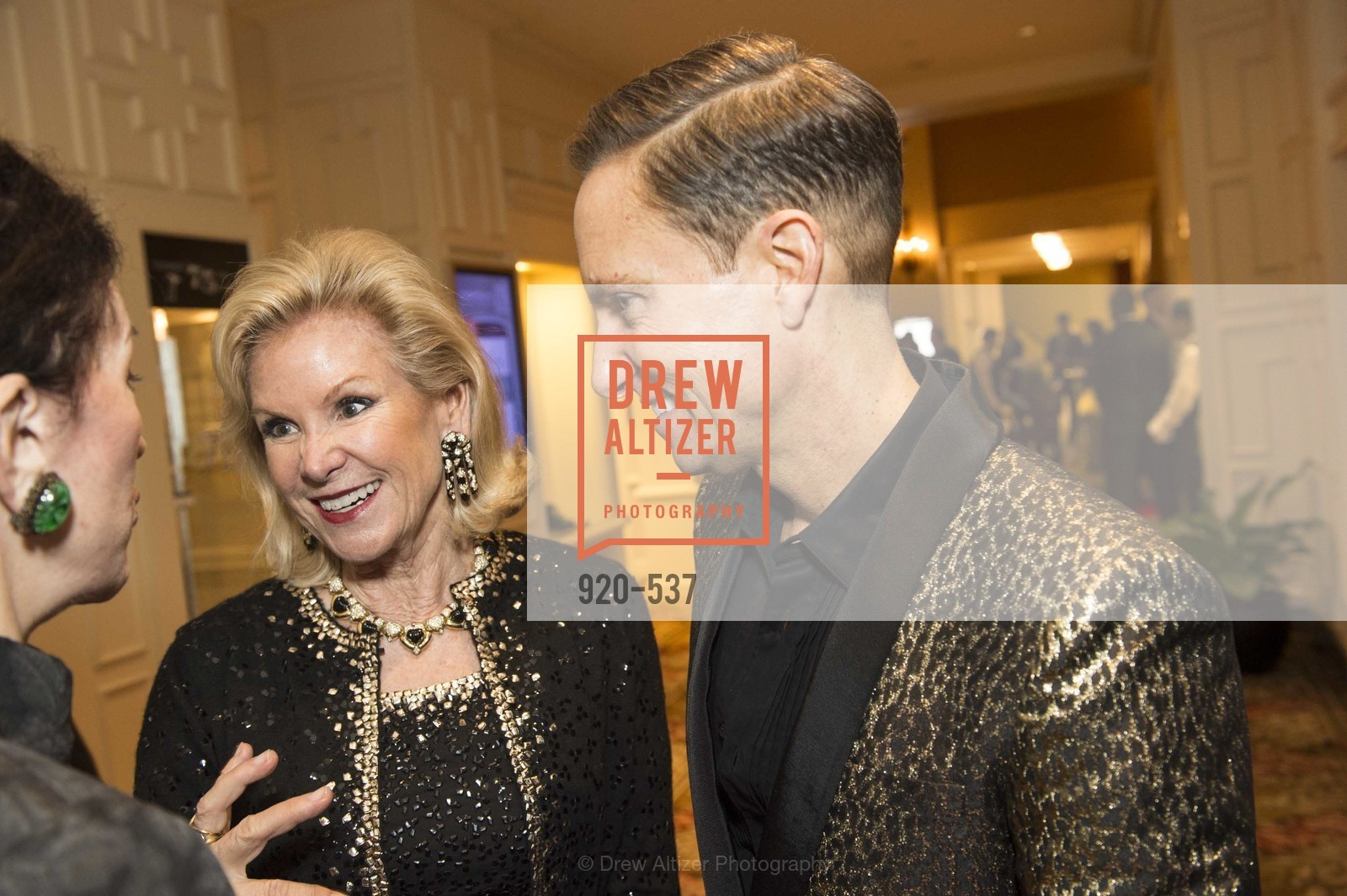 Dede Wilsey, Ken Fulk, TOP OF THE MARK'S 75TH Anniversary Party, US, November 7th, 2014,Drew Altizer, Drew Altizer Photography, full-service event agency, private events, San Francisco photographer, photographer California