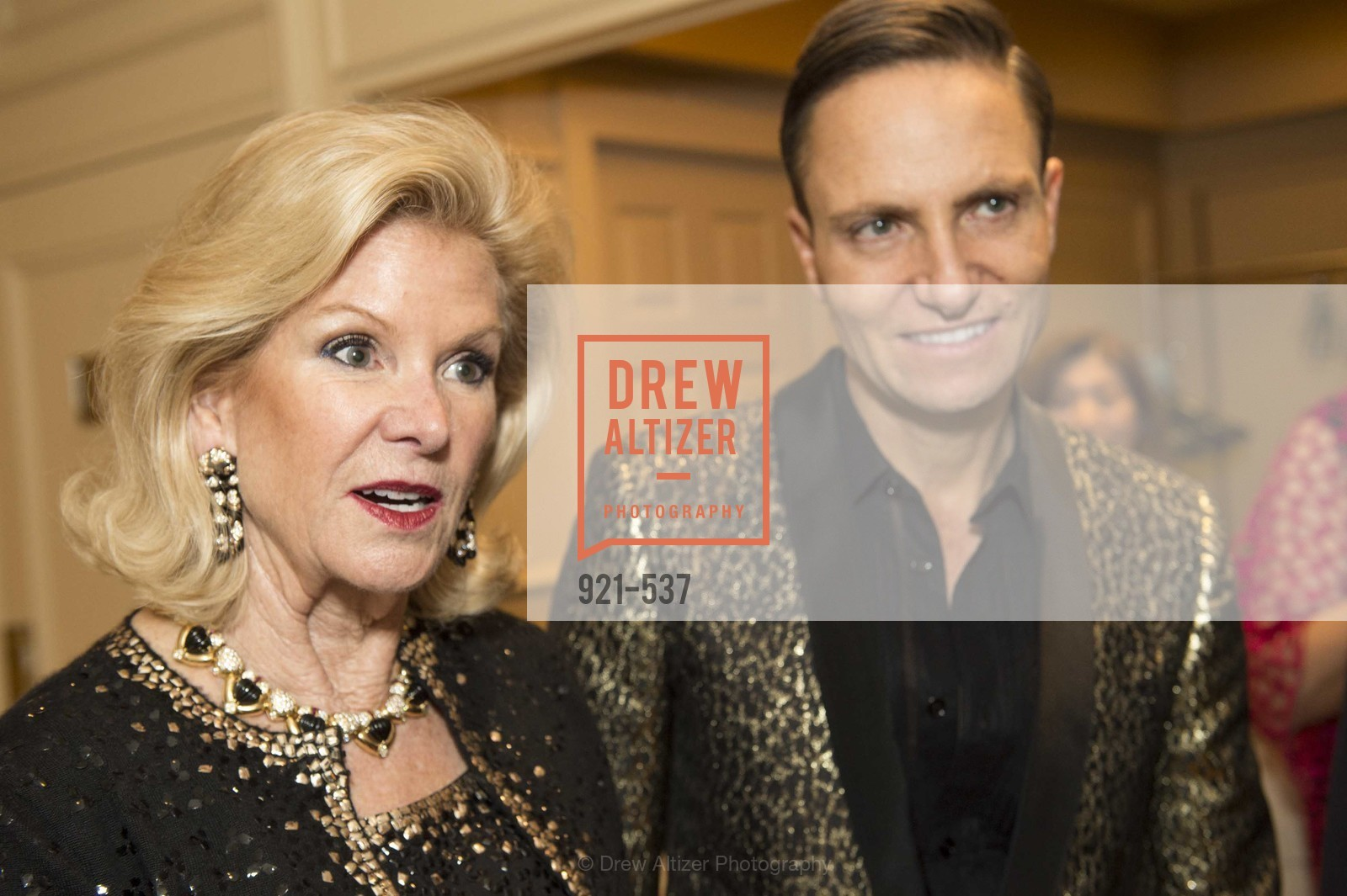 Dede Wilsey, Ken Fulk, TOP OF THE MARK'S 75TH Anniversary Party, US, November 6th, 2014,Drew Altizer, Drew Altizer Photography, full-service agency, private events, San Francisco photographer, photographer california