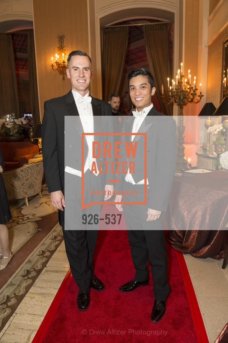 Roy Eikleberry, Kevin Tong, TOP OF THE MARK'S 75TH Anniversary Party, US, November 6th, 2014,Drew Altizer, Drew Altizer Photography, full-service agency, private events, San Francisco photographer, photographer california