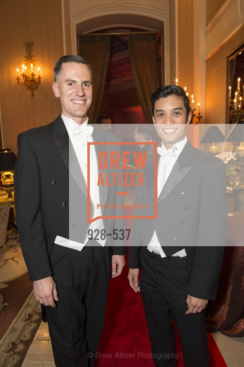 Roy Eikleberry, Kevin Tong, TOP OF THE MARK'S 75TH Anniversary Party, US, November 7th, 2014,Drew Altizer, Drew Altizer Photography, full-service agency, private events, San Francisco photographer, photographer california