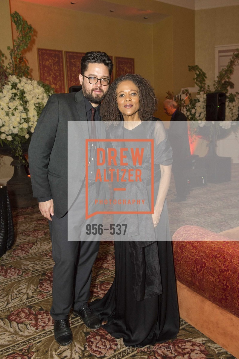 Nick Dobson, Paula West, TOP OF THE MARK'S 75TH Anniversary Party, US, November 7th, 2014,Drew Altizer, Drew Altizer Photography, full-service event agency, private events, San Francisco photographer, photographer California