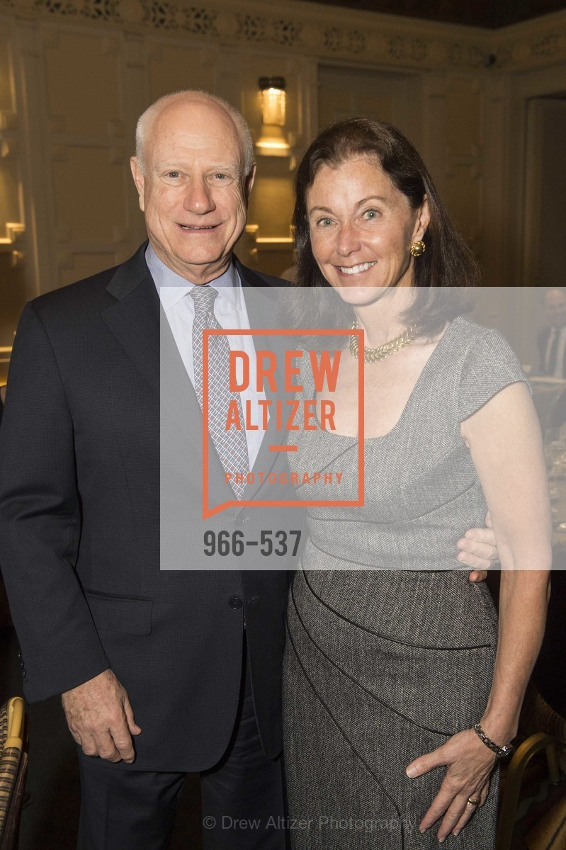 Jim Herbert, Cecilia Herber, TOP OF THE MARK'S 75TH Anniversary Party, US, November 6th, 2014,Drew Altizer, Drew Altizer Photography, full-service agency, private events, San Francisco photographer, photographer california