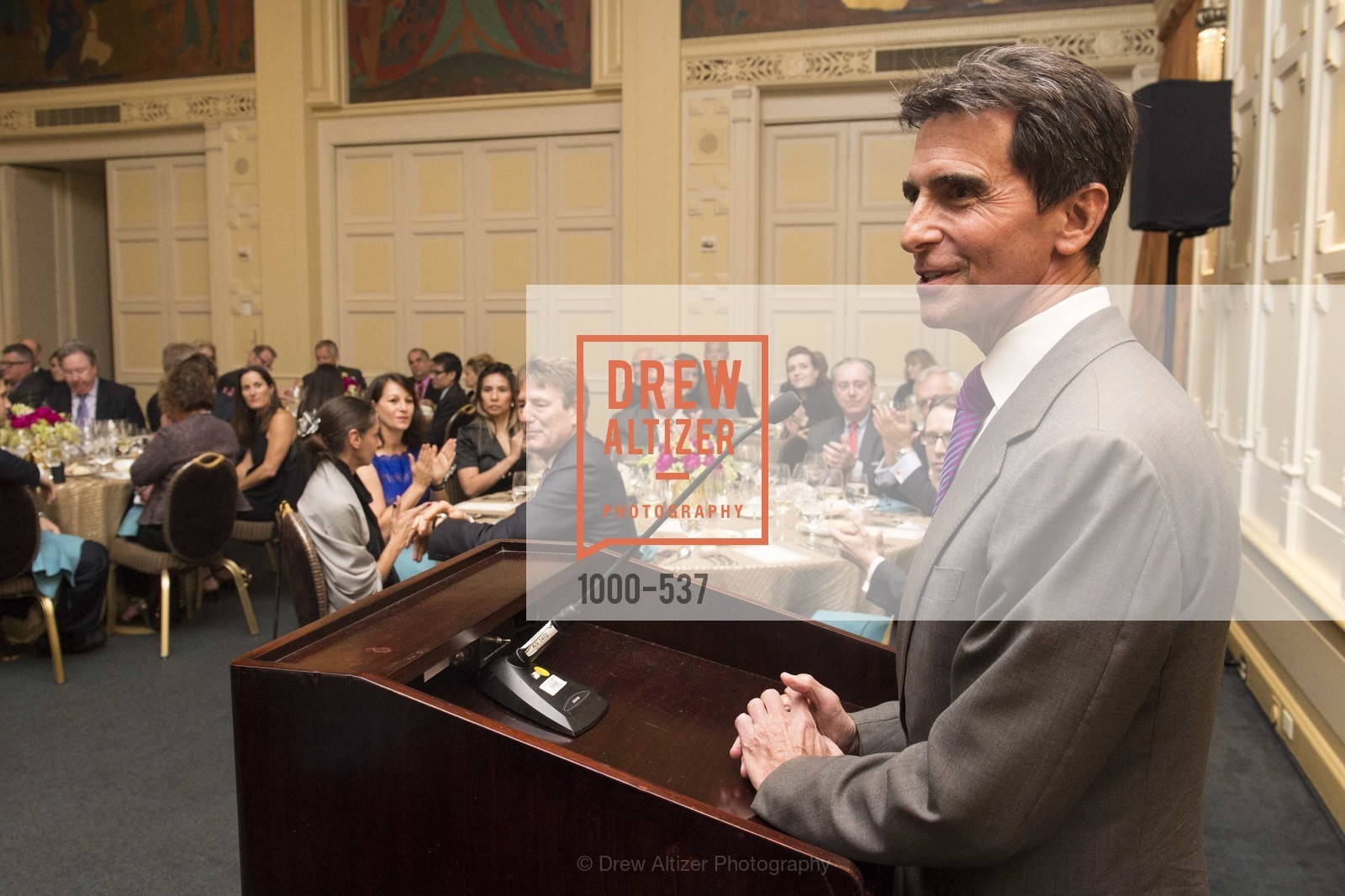 Mark Leno, TOP OF THE MARK'S 75TH Anniversary Party, US, November 6th, 2014,Drew Altizer, Drew Altizer Photography, full-service agency, private events, San Francisco photographer, photographer california