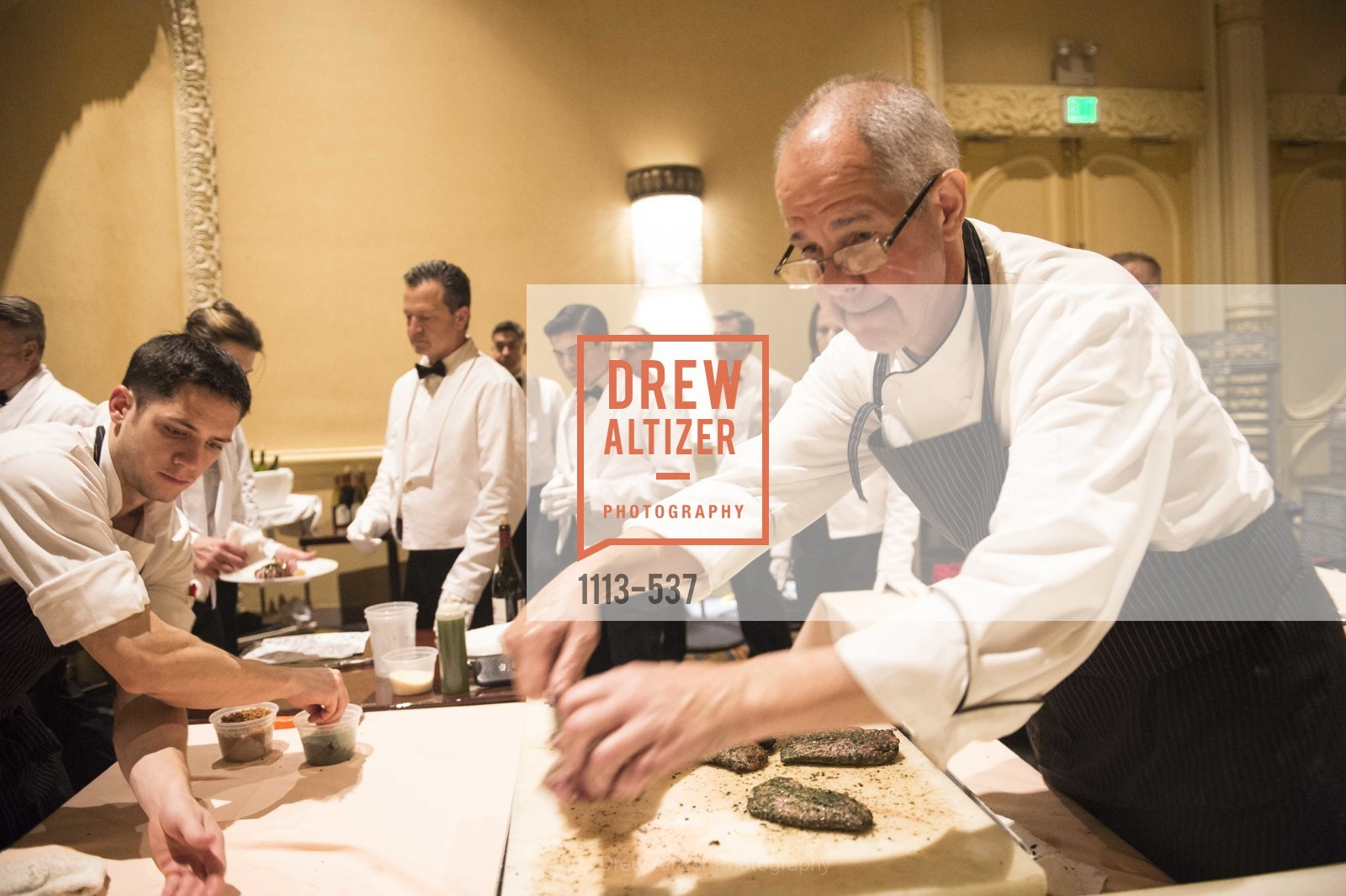 Gary Danko, TOP OF THE MARK'S 75TH Anniversary Party, US, November 7th, 2014,Drew Altizer, Drew Altizer Photography, full-service agency, private events, San Francisco photographer, photographer california