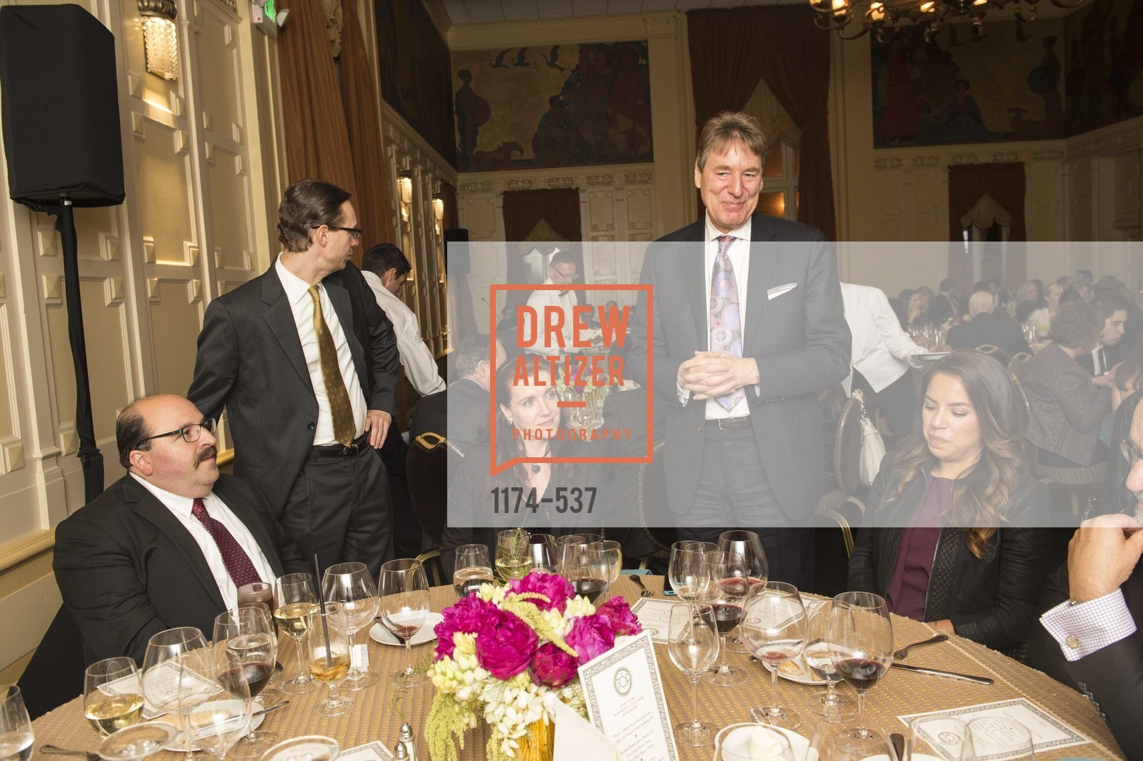 Peter Koehler, TOP OF THE MARK'S 75TH Anniversary Party, US, November 6th, 2014,Drew Altizer, Drew Altizer Photography, full-service agency, private events, San Francisco photographer, photographer california
