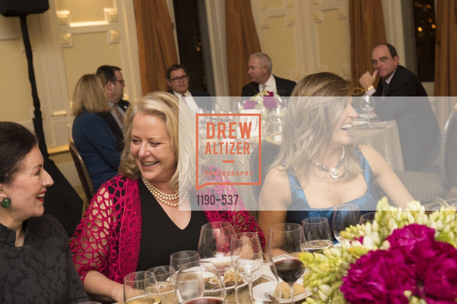 Nancy Oakes, Fabiola Gascon, TOP OF THE MARK'S 75TH Anniversary Party, US, November 6th, 2014,Drew Altizer, Drew Altizer Photography, full-service agency, private events, San Francisco photographer, photographer california