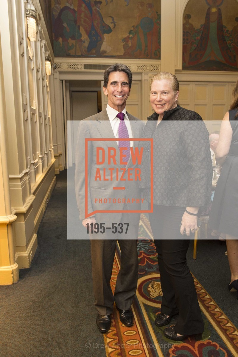 Mark Leno, Joanne Hayes-White, TOP OF THE MARK'S 75TH Anniversary Party, US, November 6th, 2014,Drew Altizer, Drew Altizer Photography, full-service agency, private events, San Francisco photographer, photographer california