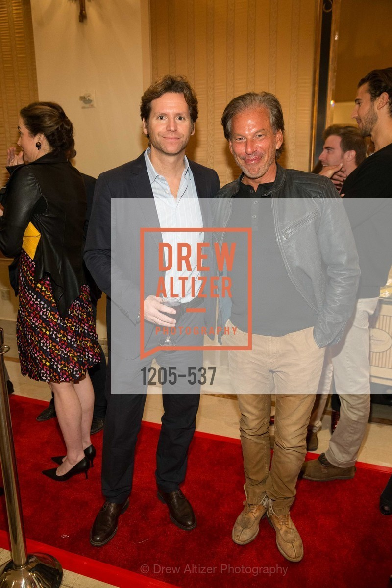 Trevor Traina, Gary Friedman, TOP OF THE MARK'S 75TH Anniversary Party, US, November 7th, 2014,Drew Altizer, Drew Altizer Photography, full-service agency, private events, San Francisco photographer, photographer california