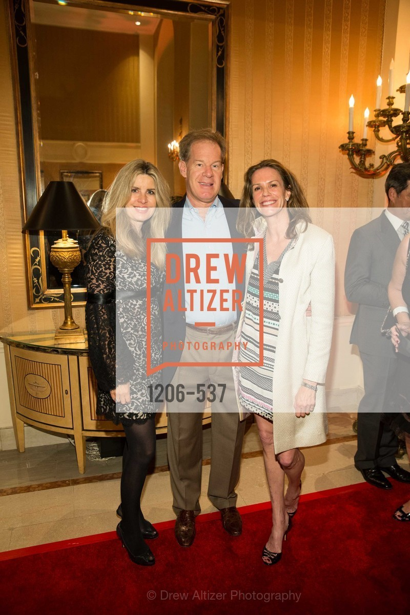 Suzanne Levit, Carson Levit, Leslie Thieriot, TOP OF THE MARK'S 75TH Anniversary Party, US, November 6th, 2014,Drew Altizer, Drew Altizer Photography, full-service agency, private events, San Francisco photographer, photographer california