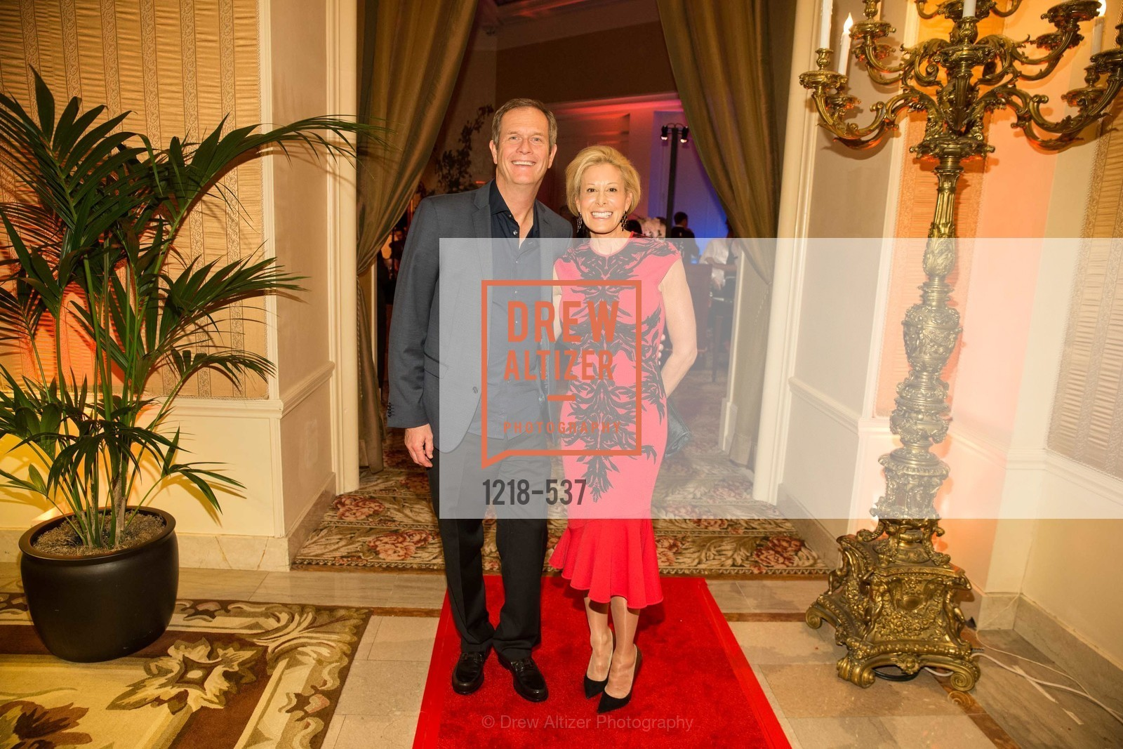 Rob Chestnut, Jillian Manus, TOP OF THE MARK'S 75TH Anniversary Party, US, November 6th, 2014,Drew Altizer, Drew Altizer Photography, full-service agency, private events, San Francisco photographer, photographer california