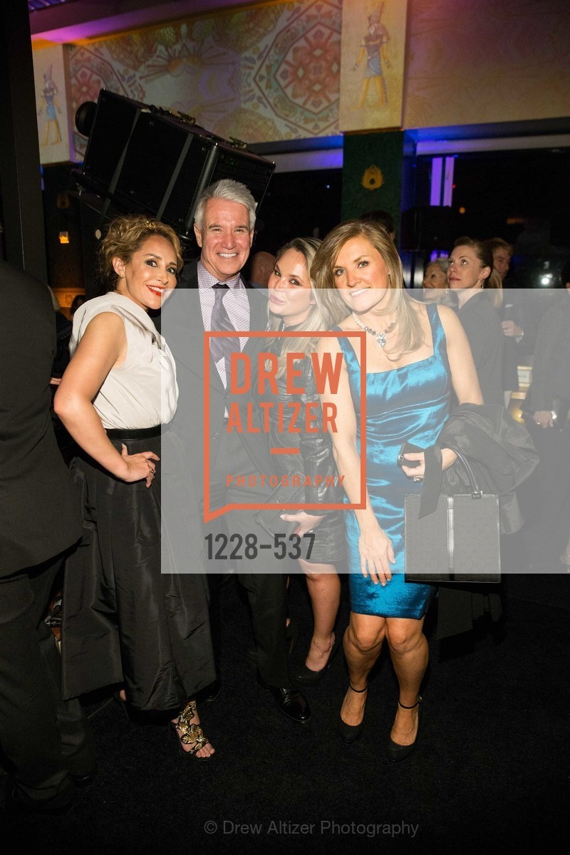 Brenda Zarate, George Gascon, Rada Katz, Fabiola Gascon, TOP OF THE MARK'S 75TH Anniversary Party, US, November 6th, 2014,Drew Altizer, Drew Altizer Photography, full-service agency, private events, San Francisco photographer, photographer california