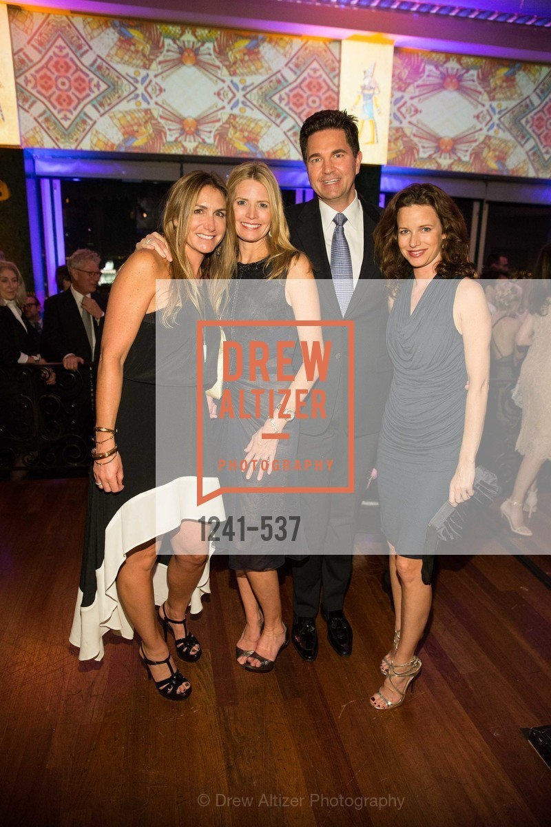 Marissa Rosen, Ann-Ferrell Millham, Alex Chases, Lindsay Bolton, TOP OF THE MARK'S 75TH Anniversary Party, US, November 6th, 2014,Drew Altizer, Drew Altizer Photography, full-service agency, private events, San Francisco photographer, photographer california