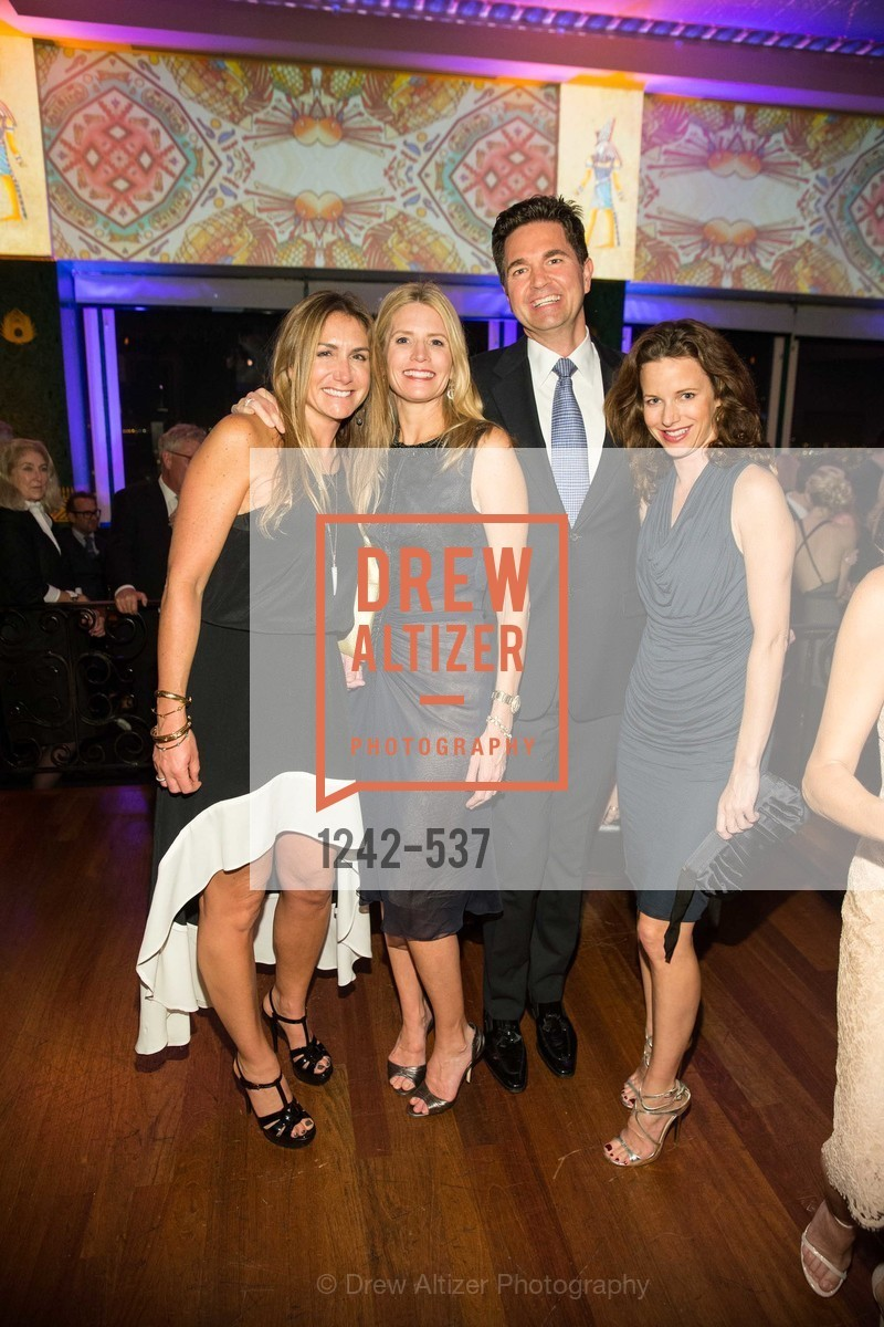 Marissa Rosen, Ann-Ferrell Millham, Alex Chases, Lindsay Bolton, TOP OF THE MARK'S 75TH Anniversary Party, US, November 7th, 2014,Drew Altizer, Drew Altizer Photography, full-service agency, private events, San Francisco photographer, photographer california