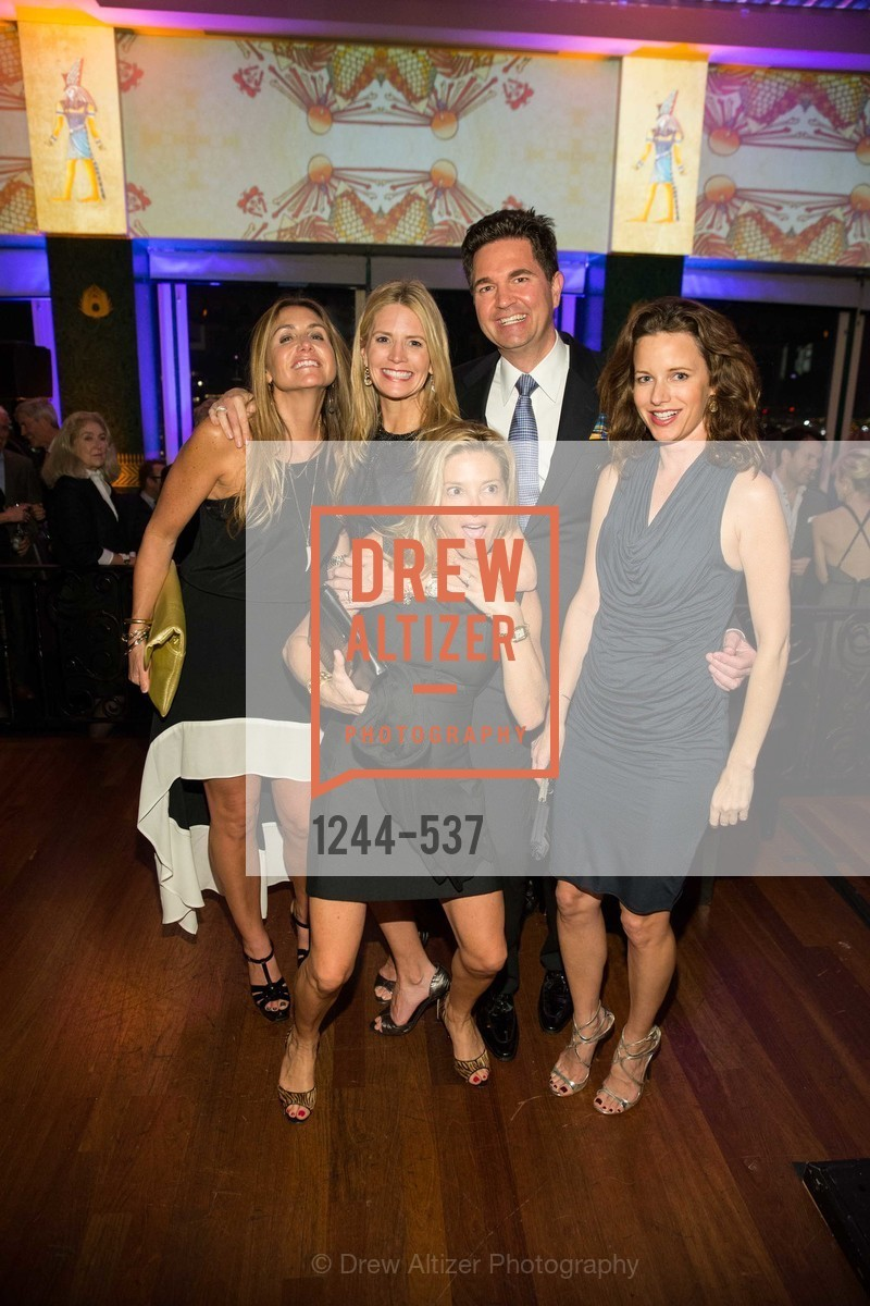 Marissa Rosen, Ann-Ferrell Millham, Kathryn Lasater, Alex Chases, Lindsay Bolton, TOP OF THE MARK'S 75TH Anniversary Party, US, November 6th, 2014,Drew Altizer, Drew Altizer Photography, full-service agency, private events, San Francisco photographer, photographer california