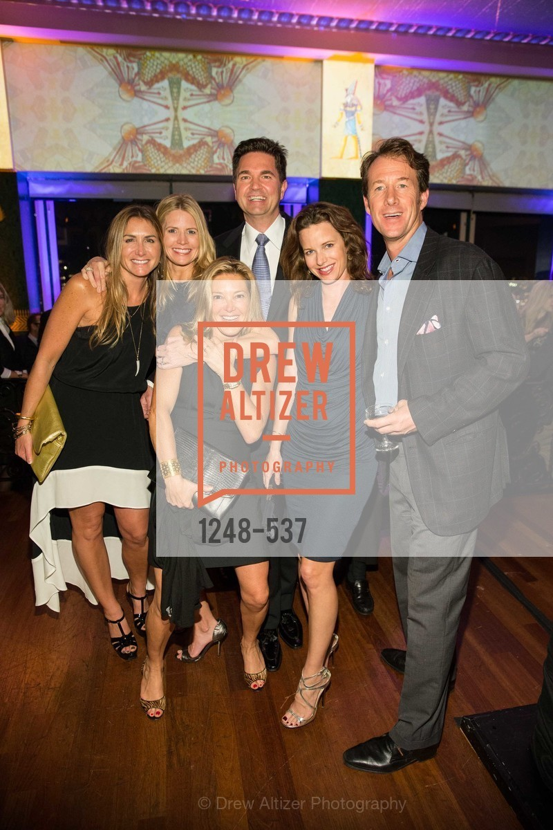 Marissa Rosen, Ann-Ferrell Millham, Kathryn Lasater, Alex Chases, Lindsay Bolton, Bo Lasater, TOP OF THE MARK'S 75TH Anniversary Party, US, November 6th, 2014,Drew Altizer, Drew Altizer Photography, full-service agency, private events, San Francisco photographer, photographer california