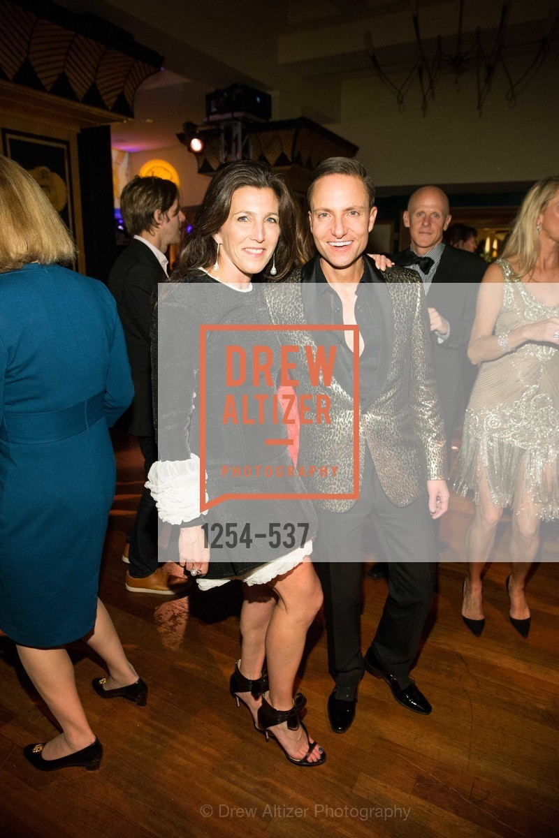 Sloan Barnett, Ken Fulk, TOP OF THE MARK'S 75TH Anniversary Party, US, November 7th, 2014,Drew Altizer, Drew Altizer Photography, full-service agency, private events, San Francisco photographer, photographer california
