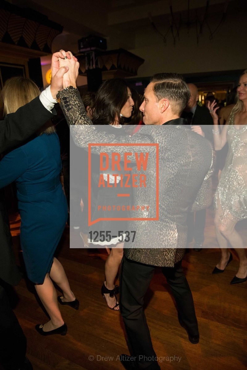 Sloan Barnett, Ken Fulk, TOP OF THE MARK'S 75TH Anniversary Party, US, November 6th, 2014,Drew Altizer, Drew Altizer Photography, full-service agency, private events, San Francisco photographer, photographer california