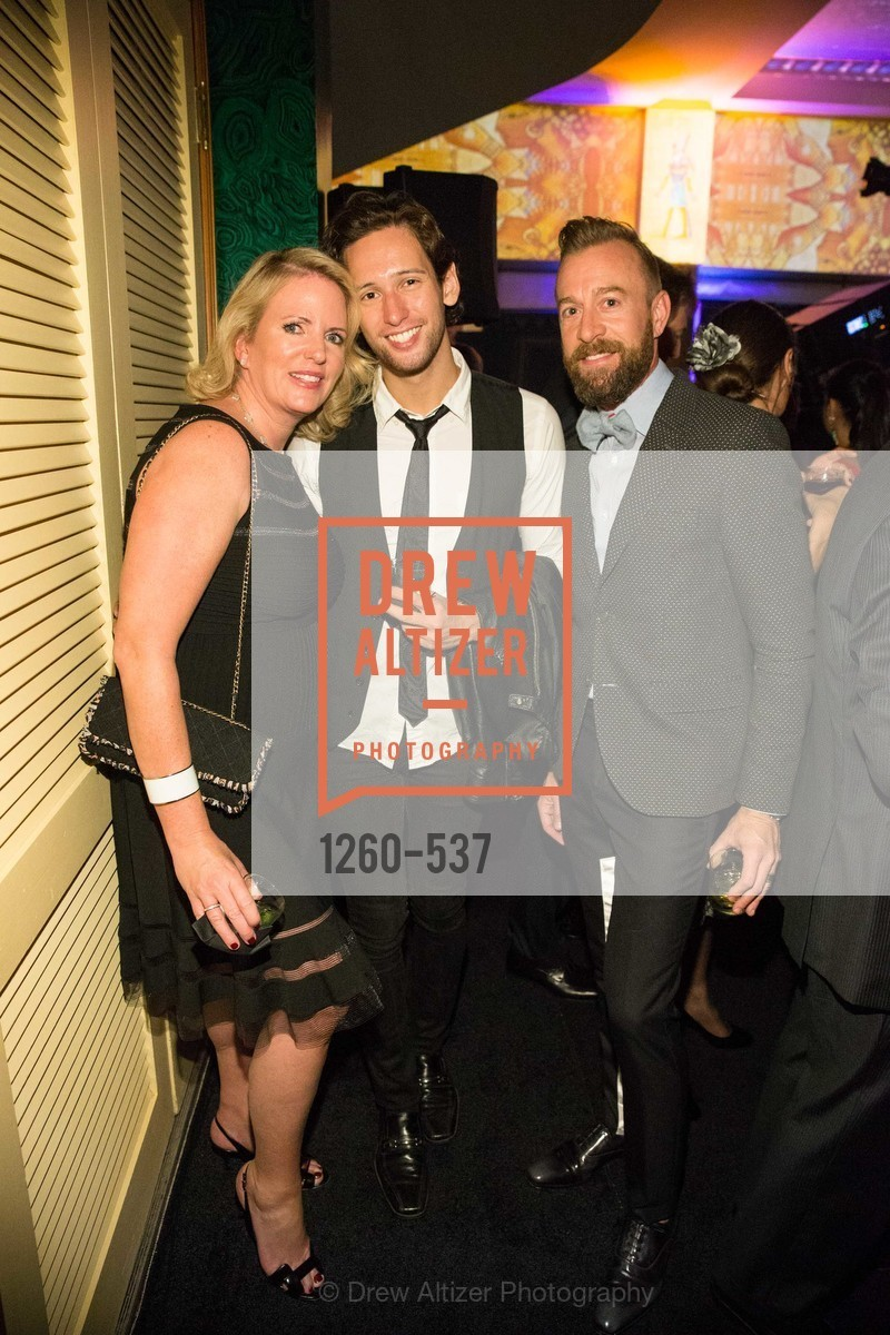 Monica Pauli, Ian McAndrew, Michael Purdy, TOP OF THE MARK'S 75TH Anniversary Party, US, November 7th, 2014,Drew Altizer, Drew Altizer Photography, full-service agency, private events, San Francisco photographer, photographer california
