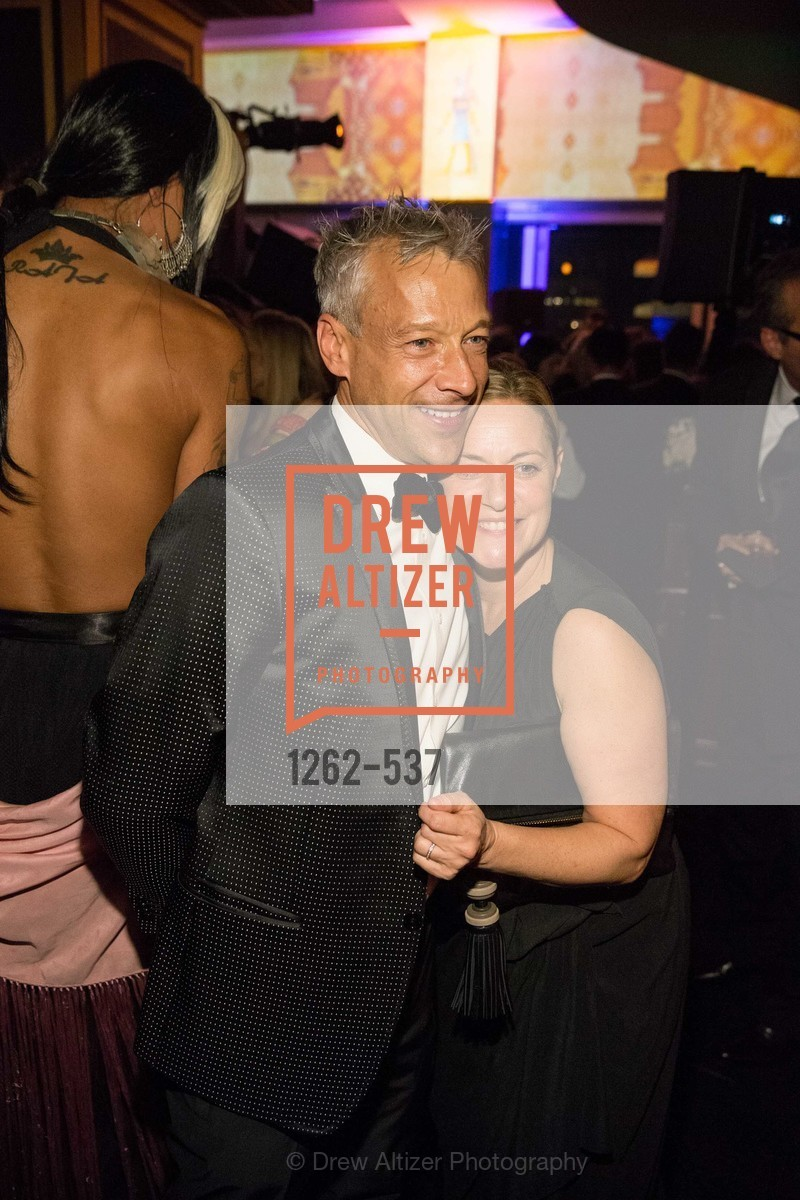 Kurt Wootton, TOP OF THE MARK'S 75TH Anniversary Party, US, November 6th, 2014,Drew Altizer, Drew Altizer Photography, full-service agency, private events, San Francisco photographer, photographer california
