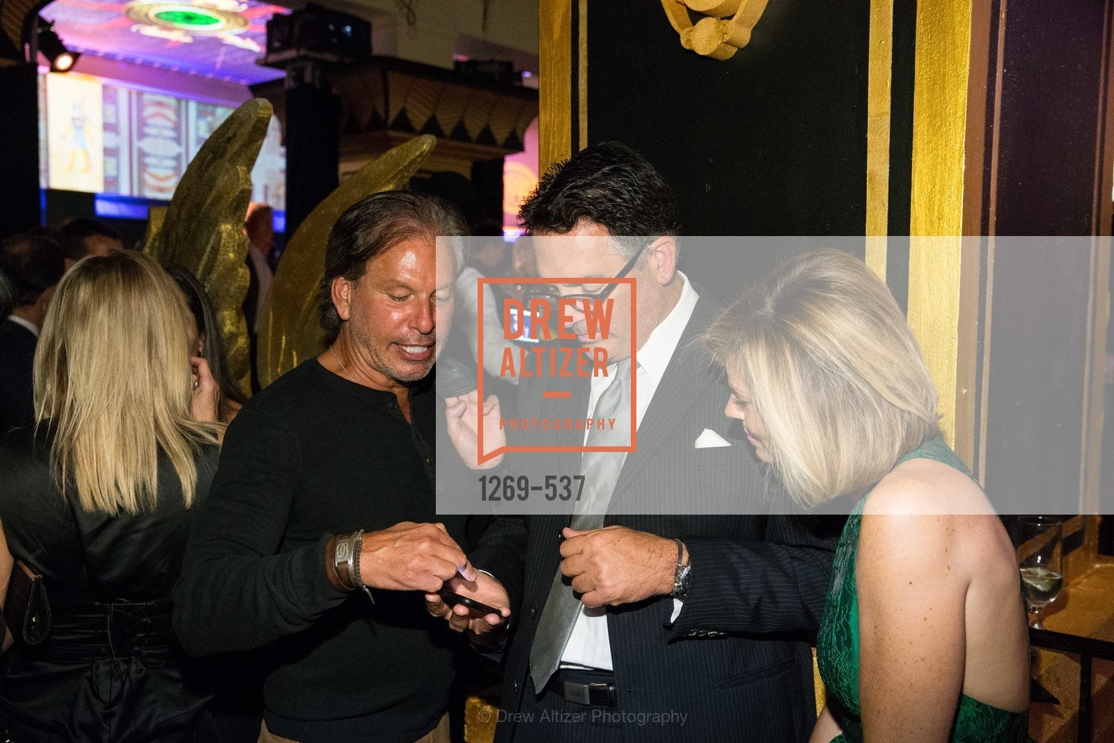 Gary Friedman, Kimberly Miller, Michael Polenske, TOP OF THE MARK'S 75TH Anniversary Party, US, November 6th, 2014,Drew Altizer, Drew Altizer Photography, full-service agency, private events, San Francisco photographer, photographer california