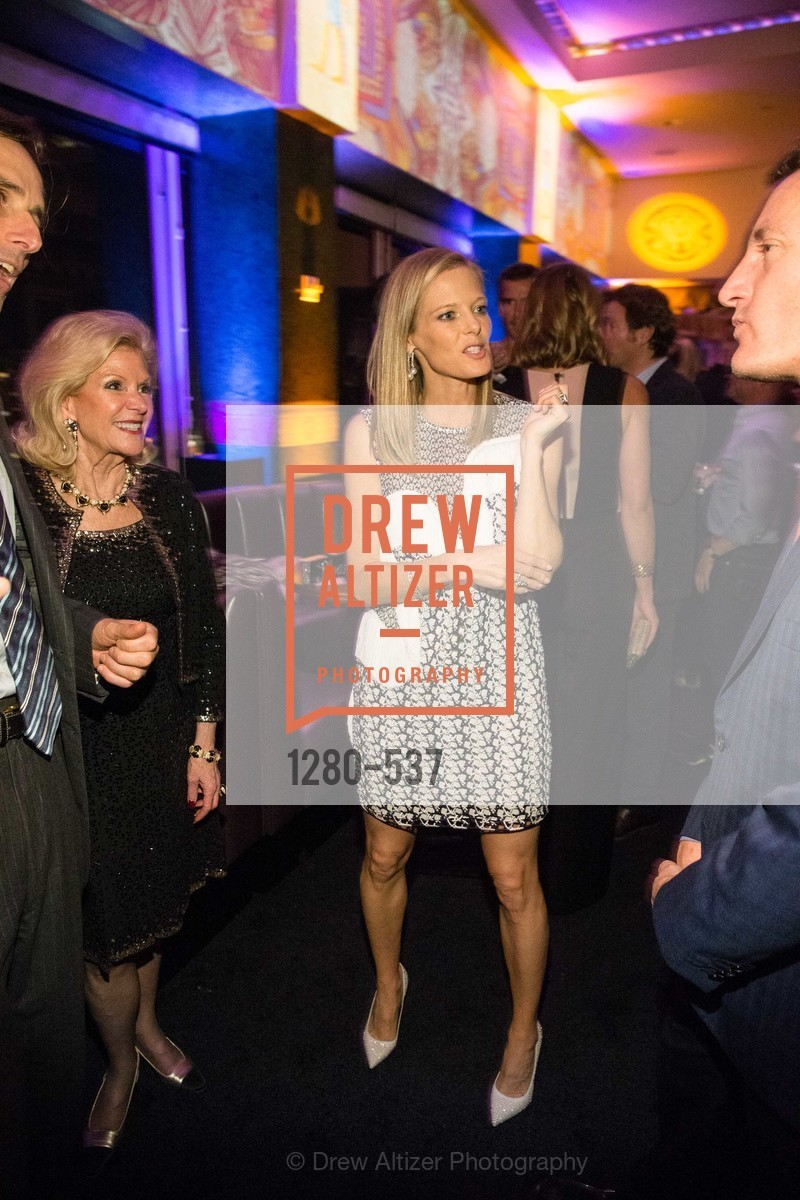 Dede Wilsey, Katie Traina, TOP OF THE MARK'S 75TH Anniversary Party, US, November 6th, 2014,Drew Altizer, Drew Altizer Photography, full-service agency, private events, San Francisco photographer, photographer california